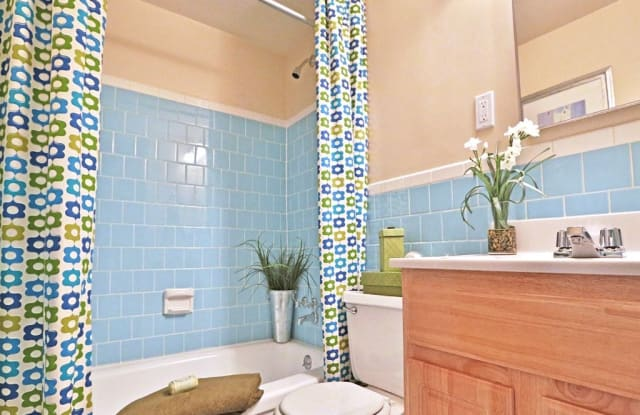 Winston Apartments Apartment Baltimore