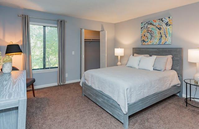 Woodbridge Apartments Apartment Nashville