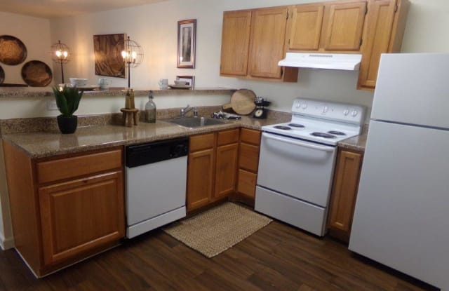 Woodforest Chase Apartment Houston