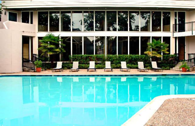 Woodlake On The Bayou Apartment Houston