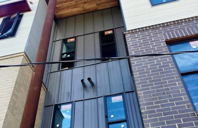 Woodstock At Chestnut Hill Apartment Nashville