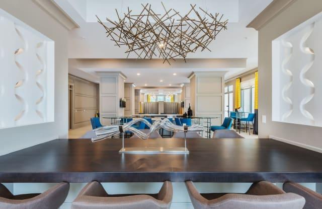 Wren Northlake Apartment Charlotte