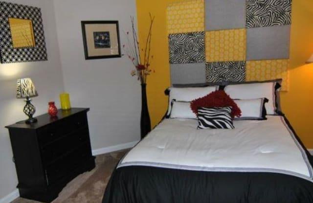 Wyndchase Bellevue Apartment Nashville