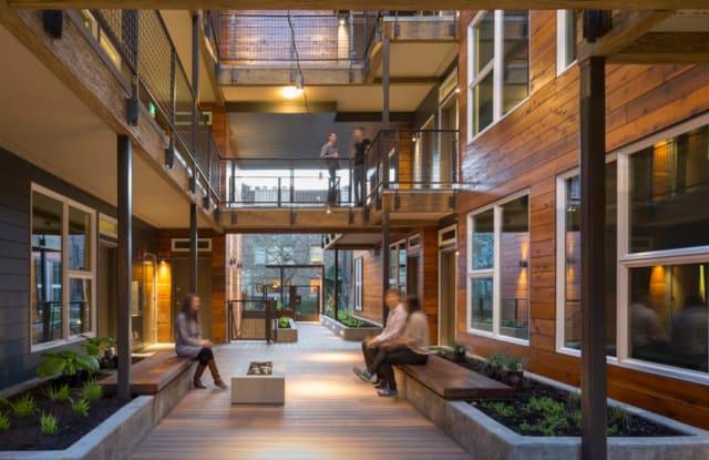 Yardhouse Apartment Seattle