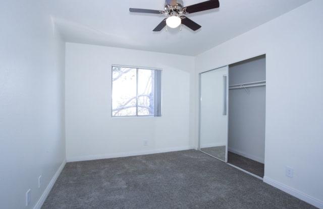 Yardz at Mirabelli Apartment Las Vegas