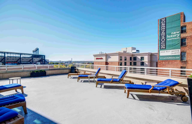 Zenith Apartment Baltimore