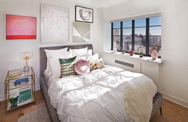 ame at Meridian Hill Apartment Washington