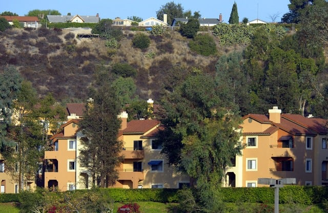 eaves Rancho Penasquitos Apartment San Diego