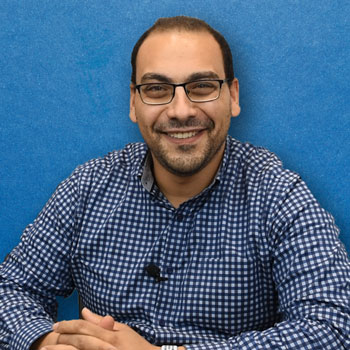 Dr. Mohammed Mahdi