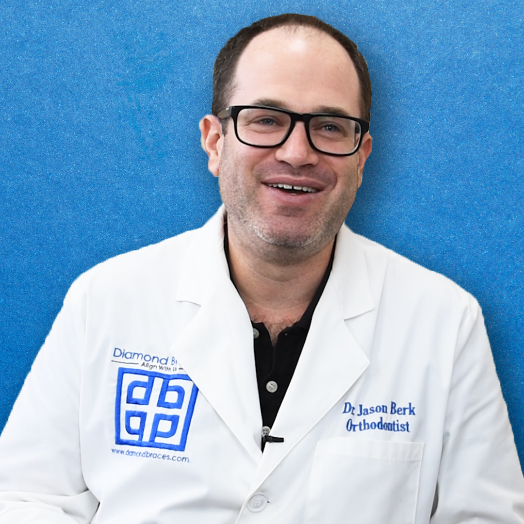 Dr. Jason Berk orthodontist