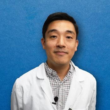 Dr. Edward Kim, Orthodontist