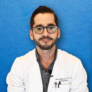 Dr. Alberto Bordonaba