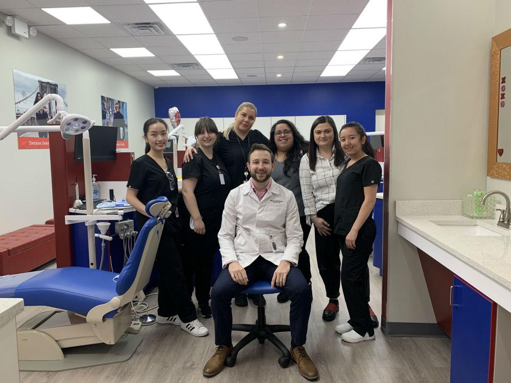 Diamond Braces Bensonhurst Brooklyn NY Orthodontic Team