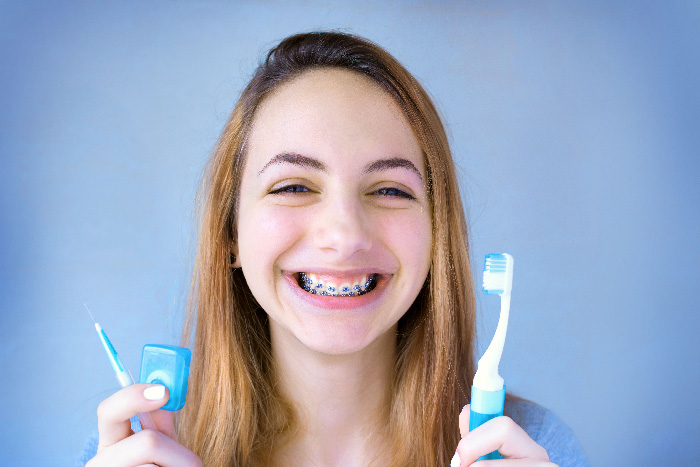 Diamond Braces Gravesend Brooklyn NY Braces Kids & Teens