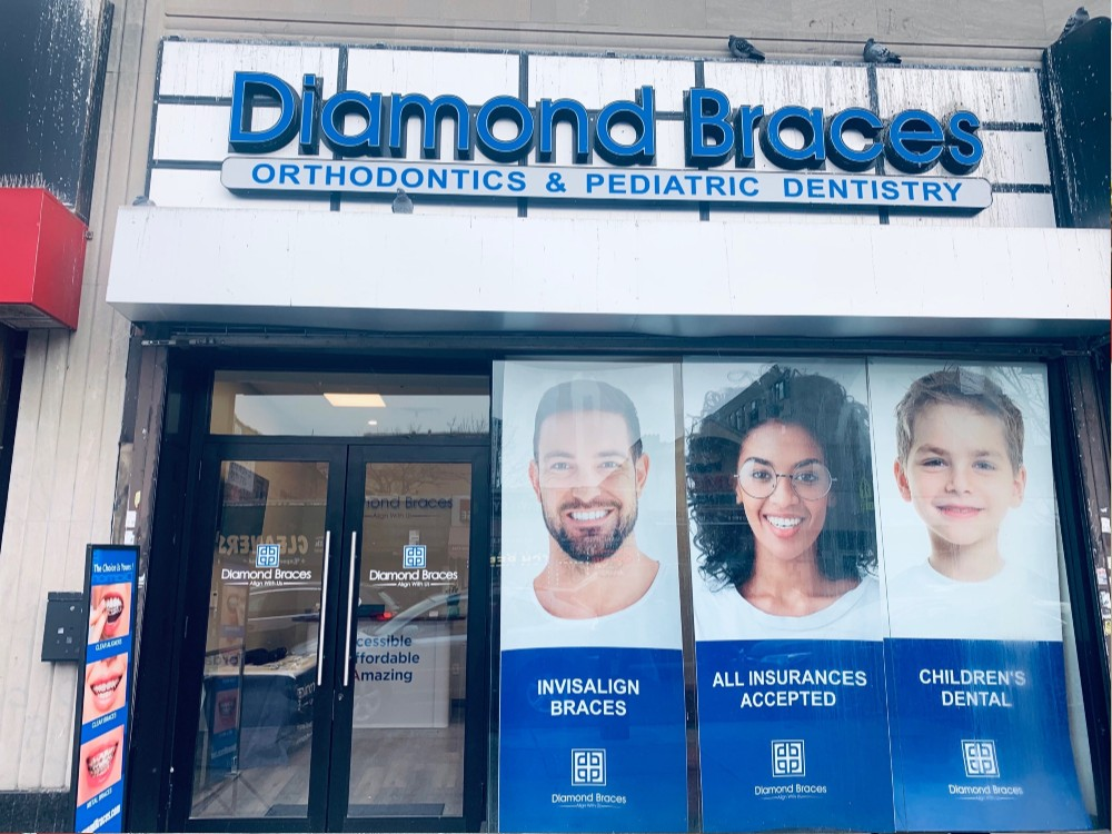 Diamond Braces Rego Park Queens NY Orthodontics
