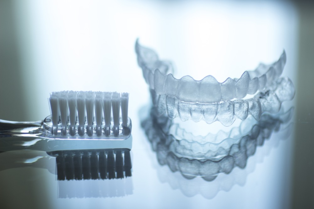 Retainers - What to Know About Clear Aligners