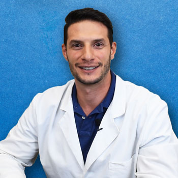 Dr Anthony Terrana