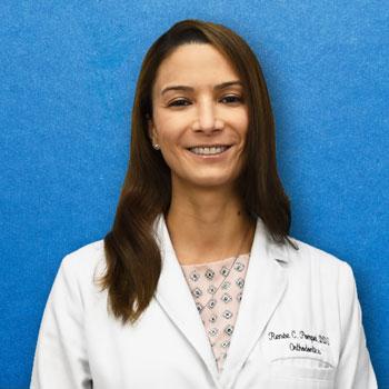 Dr. Renee, Orthodontist