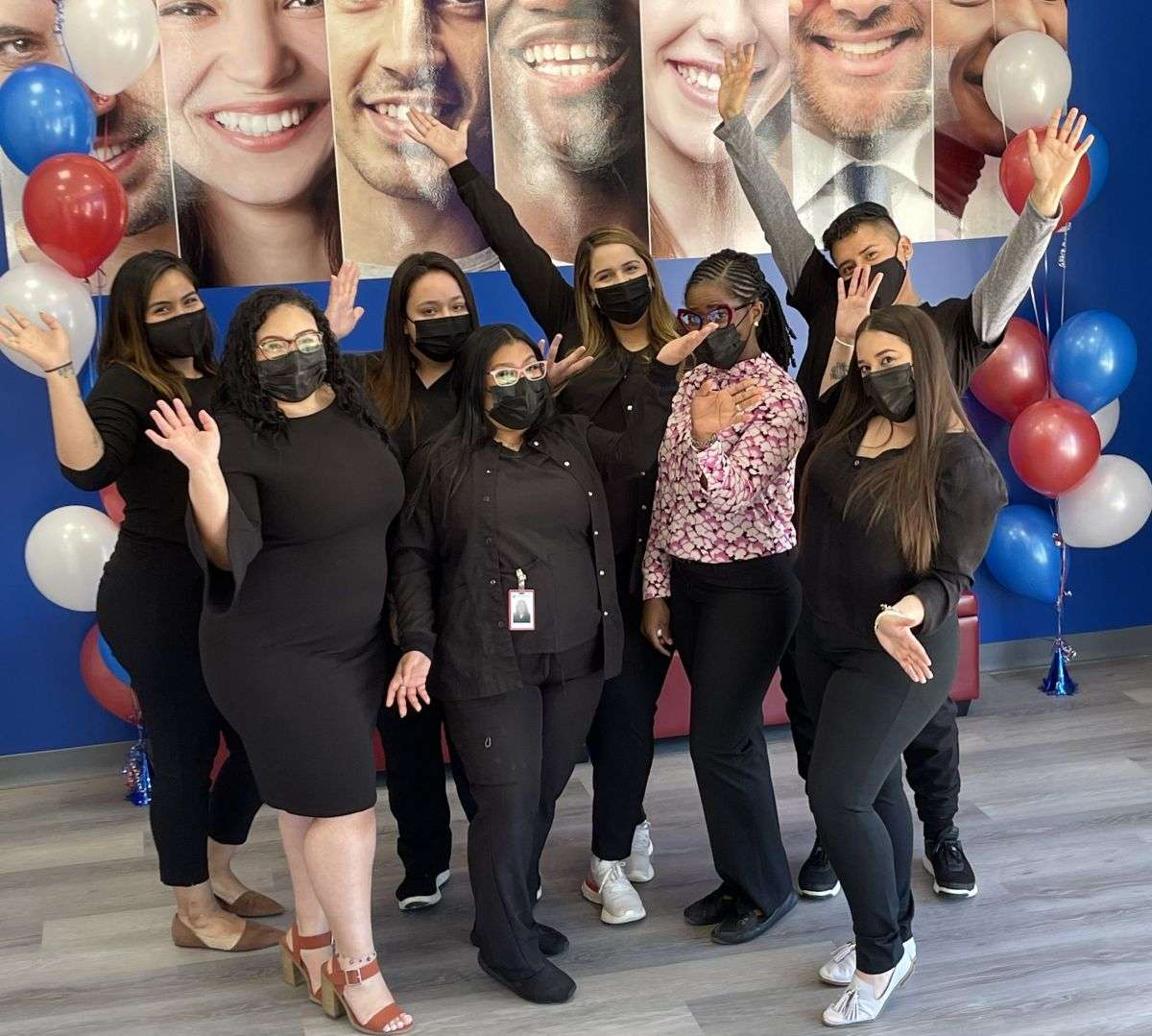 Orthodontic team opens new Diamond Braces office in Denville, NJ