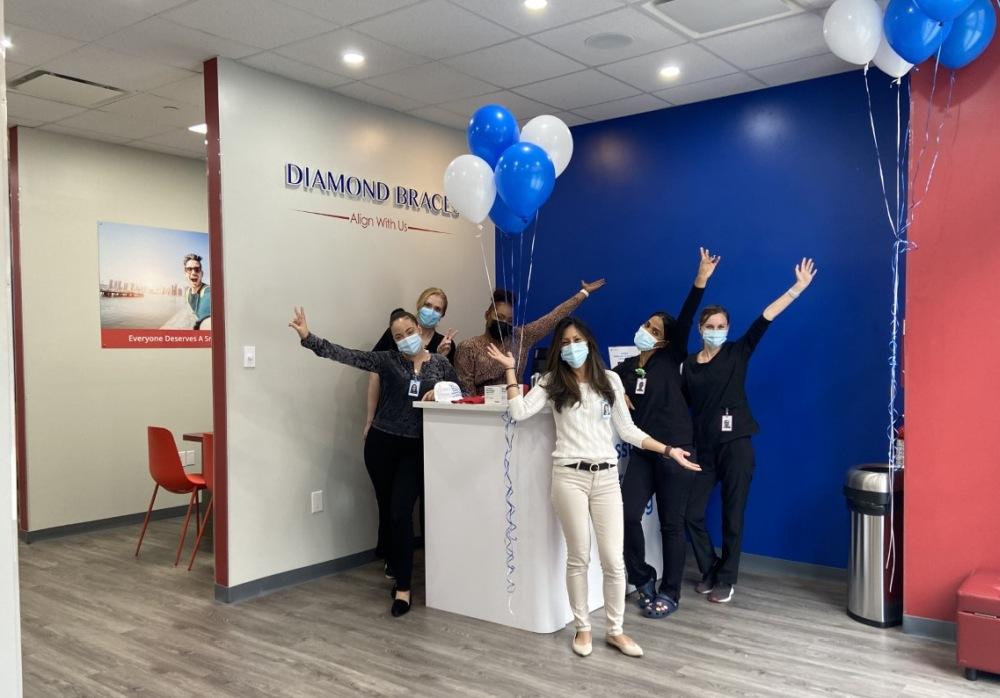 Diamond Braces Hell's Kitchen Orthodontic Team