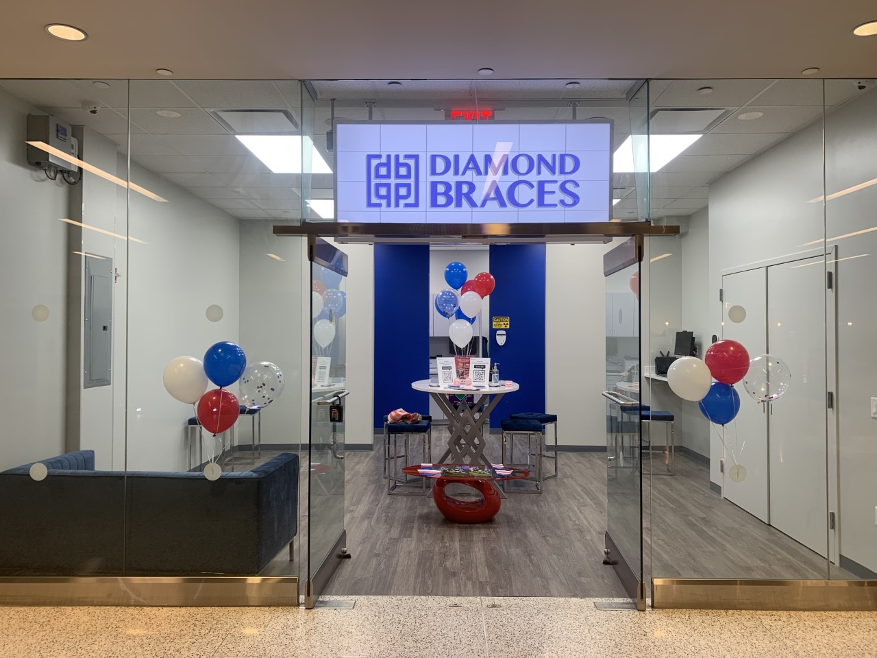 Diamond Braces New Orthodontic Scanning and Consultation Center NYC