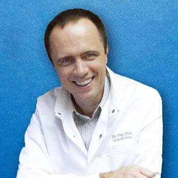 Dr. Oleg Drut, Orthodontist