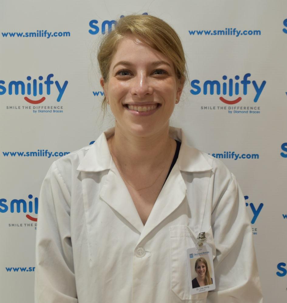 Dr. Lisa Honig, Orthodontist