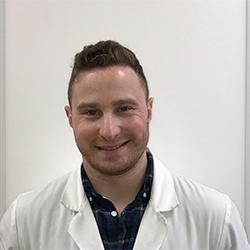 Dr. Martin Rabinovich