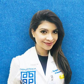 Dr Shenjuti Chowdhury
