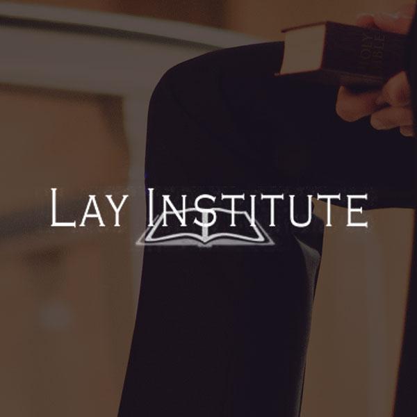 lay-institute