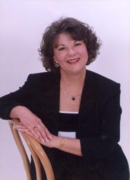 Brenda Haley