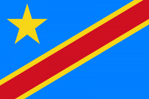 Congo, The Democratic Republic Of The