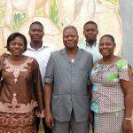 Pray for Henri and Solange Ye