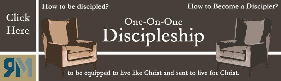 Men's Discipleship- 2017