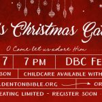 Christmas Gathering 2017 websplash