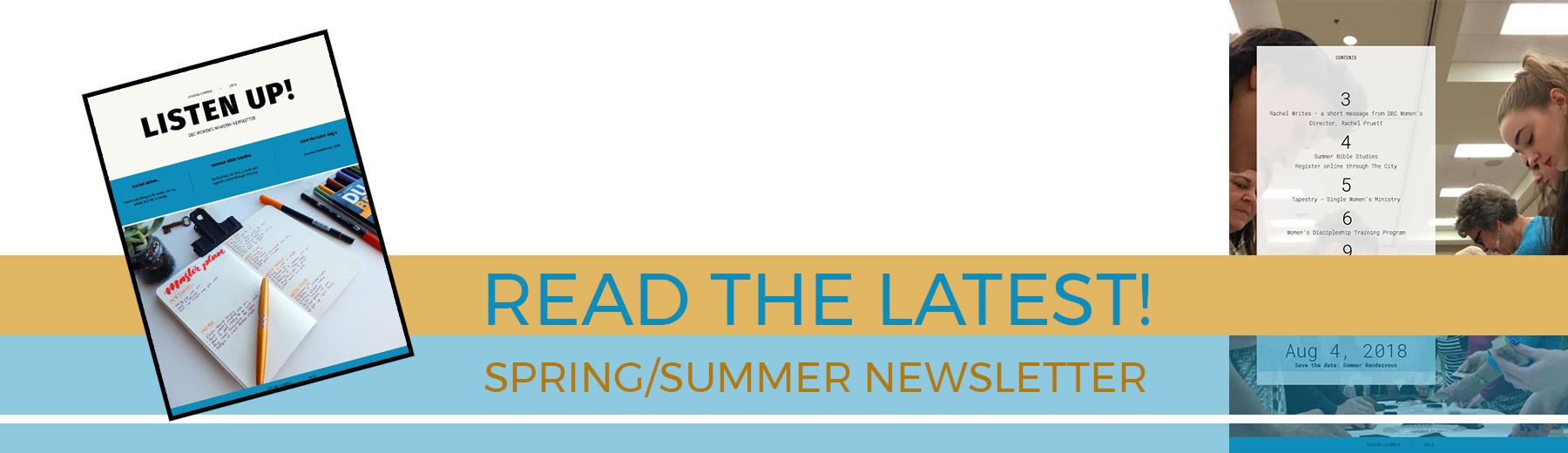 spring_summerNewsletter