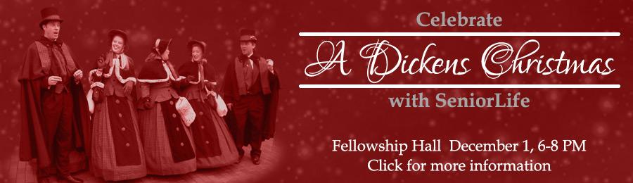 A Dickens Christmas