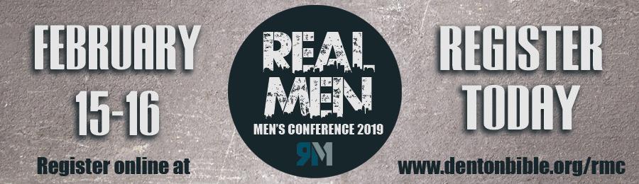 Men's Conference