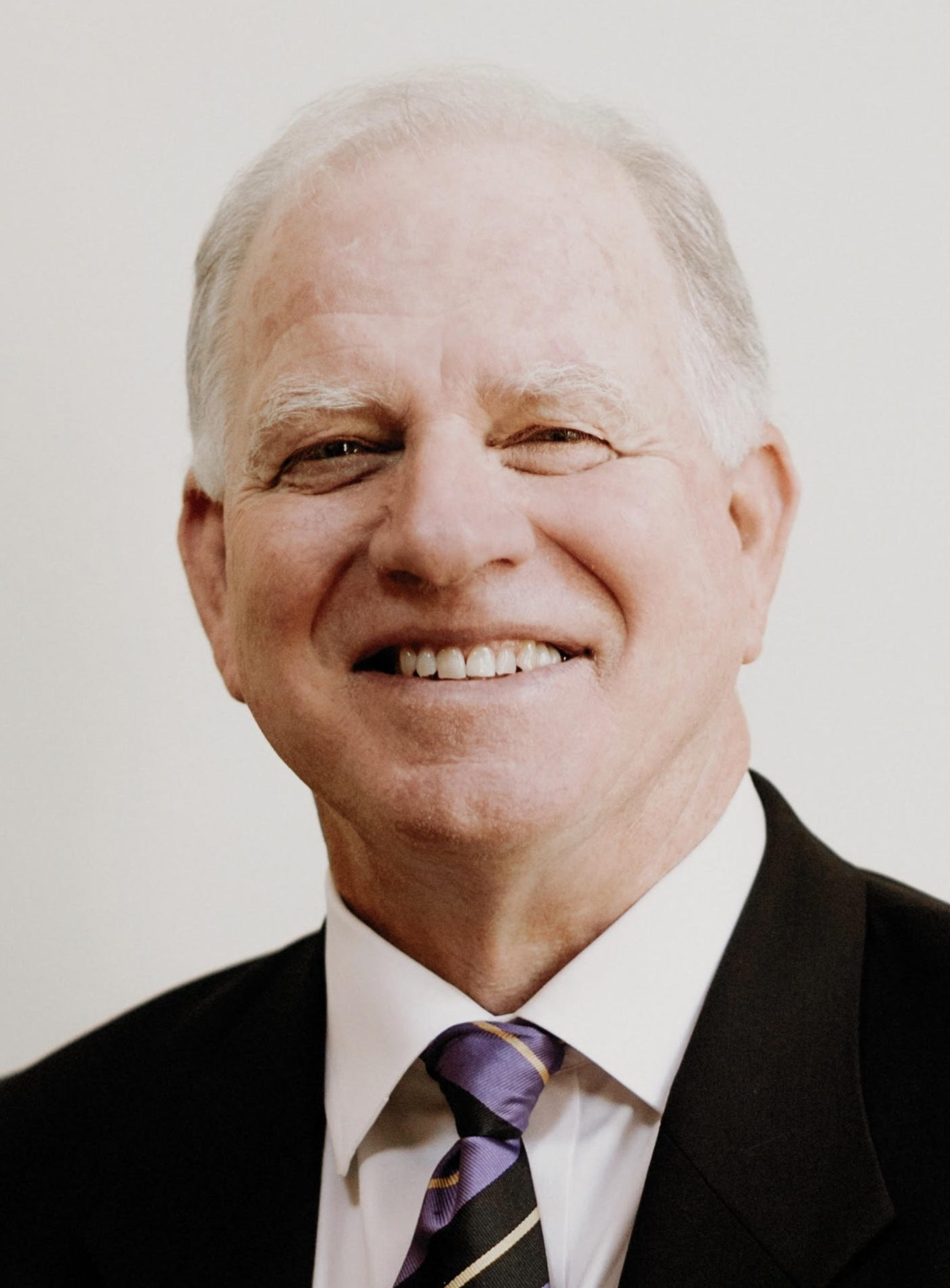 Photo of Tom Nelson