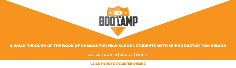 DBSM Bootcamp
