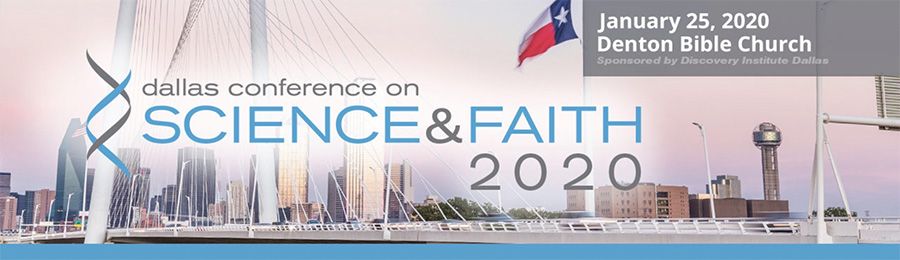 Science and Faith Conference
