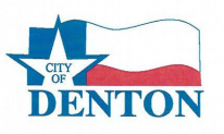 """City of Denton """"Stay at Home"""" Mandate"""
