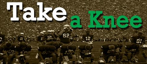 Take a Knee 6