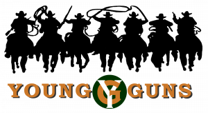 Young Guns Logo9