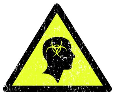 toxic minds