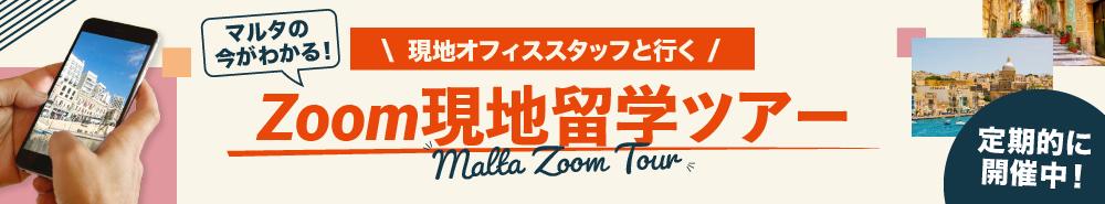 マルタZoomツアーの詳細はここから