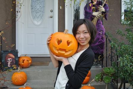 金澤文子さん