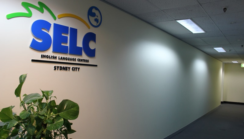 SELC Career College Sydney City