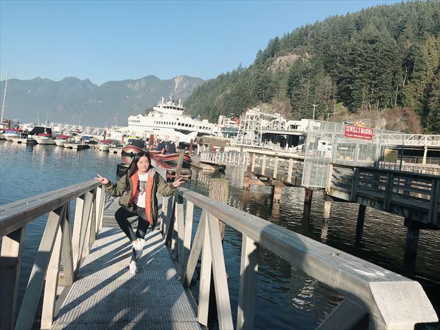 カナダ高校留学体験談