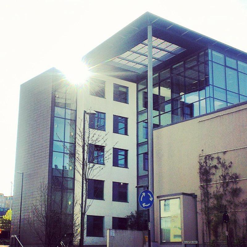 Bellerbys College Brighton